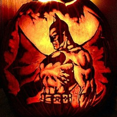 20 of the Best Carved Pumpkins You'll Ever See