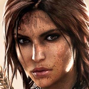 The New Lara Croft Finally Revealed