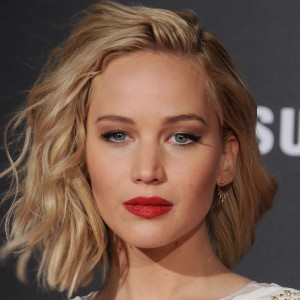Jennifer Lawrence Makes a Stunning Admission