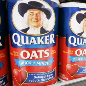 Quaker Oats Sued Over Its Use of Known Weed Killer in Oats