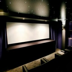 Building A Home Cinema
