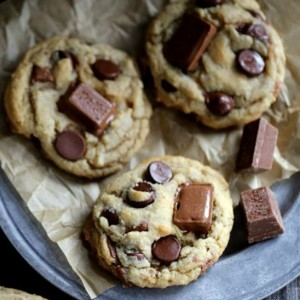 15 Must-Try Chocolate Chip Cookie Recipes