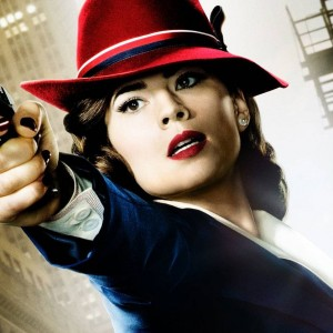 Things Aren't Looking Good For 'Agent Carter' Season 3