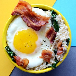10 Instant Oatmeal Hacks To Up Your Breakfast Game