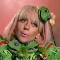 Lady Gaga to Join the Muppets for Thanksgiving TV Special