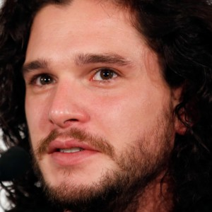 Kit Harington Finally Comes Clean About Jon Snow