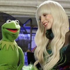 Lady Gaga Joining The Muppets For Holiday Special