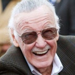 Stan Lee Wants Batman vs. Superman Cameo