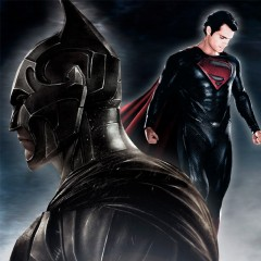 The Best Batman Vs. Superman Movie Posters