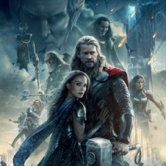 Does Thor: The Dark World Hammer The Original?