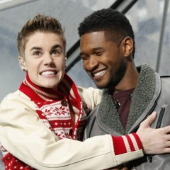 Was Usher's Advice To Justin Bieber Mean?