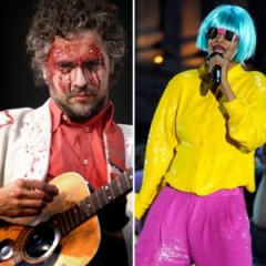 5 Easy Rock Star Halloween Costumes