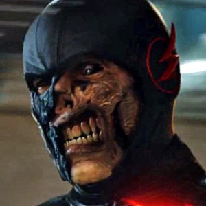 Did 'The Flash' Just Introduce Black Flash?