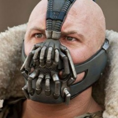 8 Little Known Nuances In Tom Hardy's Great 'Bane' Performance