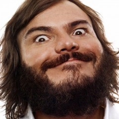 See Jack Black Before He Was Famous