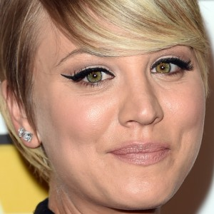 Kaley Cuoco Joins Celebrities in Anger Over Gorilla Killing