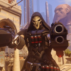 The 8 Best 'Overwatch' Characters For Beginners