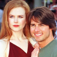 Nicole Kidman Disses Her Marriage to Tom Cruise