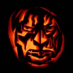 20 Awesome Comic Book Themed Jack-O'-Lanterns
