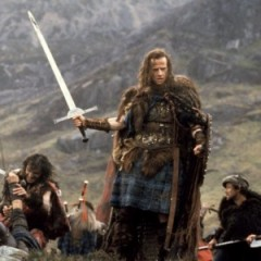 Highlander Reboot Moving Fast