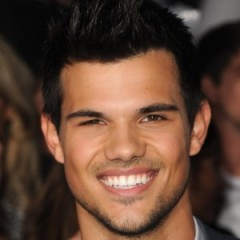 Taylor Lautner to be Cast as Jose in '50 Shades of Grey'?