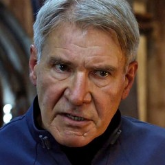 Harrison Ford Has Become a Grumpy Old Man in His New Roles