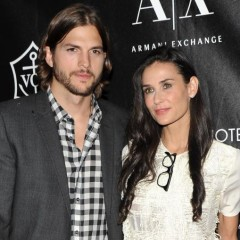 Ashton Kutcher & Demi Moore Settle Net Worth