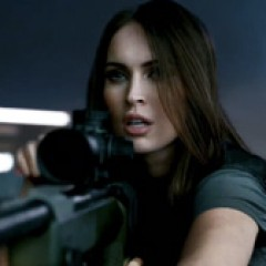 Check Out Megan Fox Starring in Call of Duty Trailer