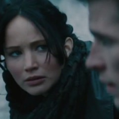 First Clip From 'The Hunger Games: Catching Fire'