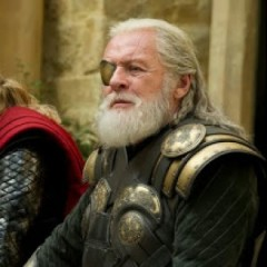 Anthony Hopkins & Kevin Feige On The Fate Of Odin In 'Thor 2'