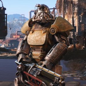 'Fallout 4's' Best Cheats