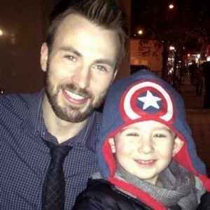 7 Marvel Stars Who Treat Their Fans Right