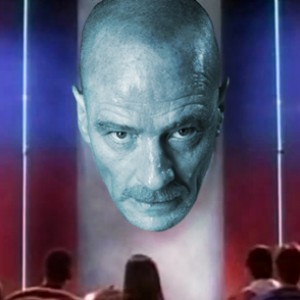 Bryan Cranston Sheds Some Light on His Zordon Role