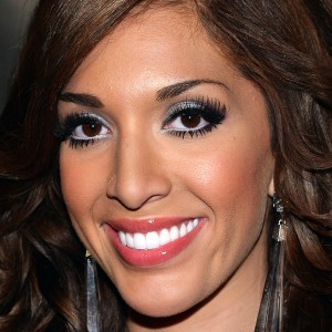 Farrah Abraham Under Fire For Sharing Photos of Daughter