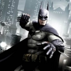 Get Every Batman Game With The Arkham Collection