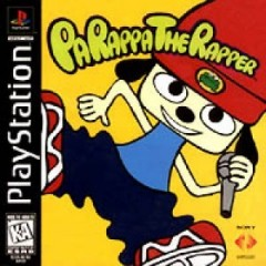 Is PaRappa The Rapper Making A Comeback?