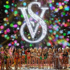 The 2013 Victoria Secret Shows Best Moment