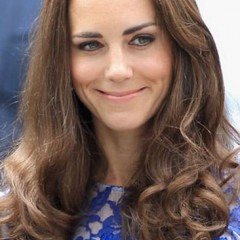 Kate Middleton's All-Time Best Hair Moments