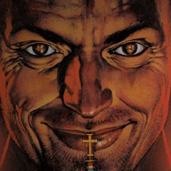 Is Seth Rogen Bringing 'Preacher' to AMC?
