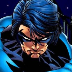 Adam Driver Denies Nightwing Rumors