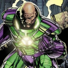 'Man Of Steel 2' Confirms Lex Luthor Star