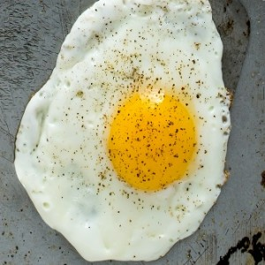 How to Make Perfect Fried Eggs Every Time