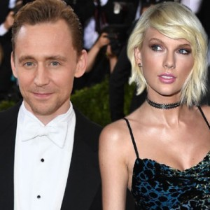 Why Tom Hiddleston Could Be Taylor's Mr. Right