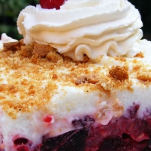 The Raspberry Icebox Cake Everyone Will Crave