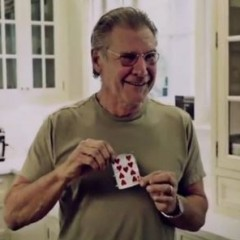 Harrison Ford Gets Pranked by Famous Magician