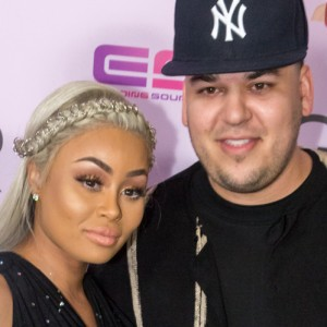 Rob Kardashian and Blac Chyna's 'Explosive' Fight