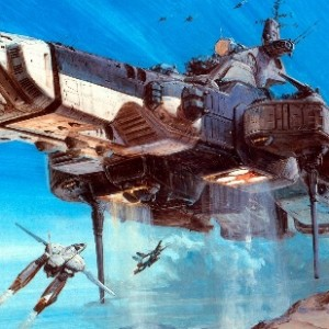 10 Fictional Spacecraft We Wish Were Real