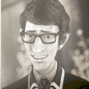 What We Know About Arthur Hastings From 'We Happy Few'