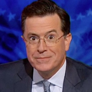 This 'Colbert Report' Character Will Never Be Seen Again