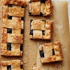 How to Make Pie That Eats Like a Cookie